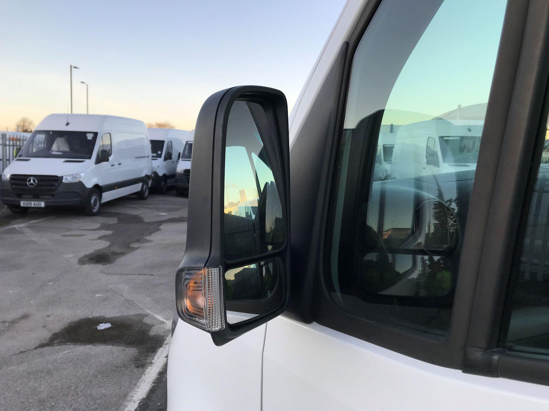 2018 Mercedes-Benz Sprinter  314 MWB H/R VAN EURO 6 (KM68UCU) Image 12