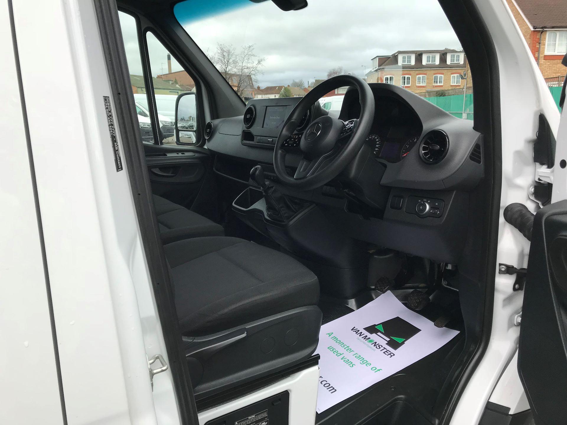 2018 Mercedes-Benz Sprinter  314 LWB H/R VAN EURO 6 (KM68UEC) Image 20