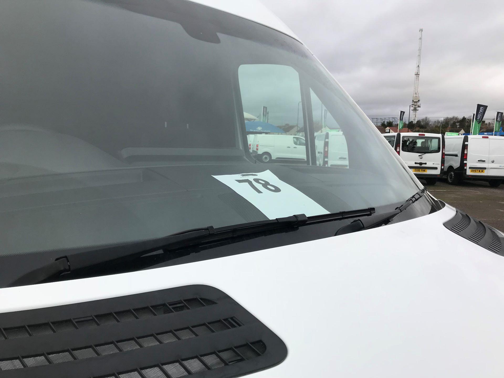 2018 Mercedes-Benz Sprinter  314 LWB H/R VAN EURO 6 (KM68UEC) Image 16