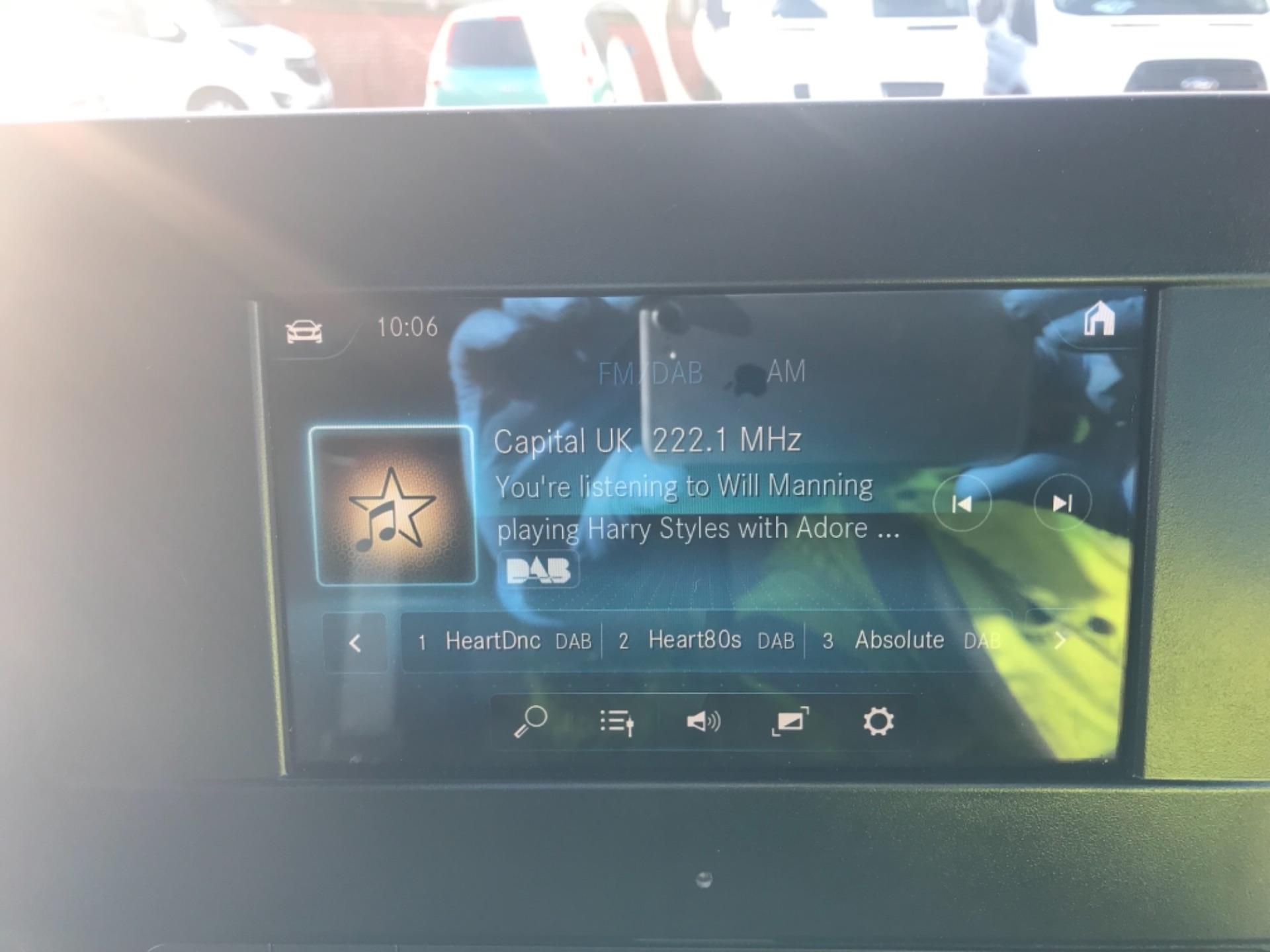 2018 Mercedes-Benz Sprinter  314 MWB H/R VAN EURO 6 (KM68UED) Image 19