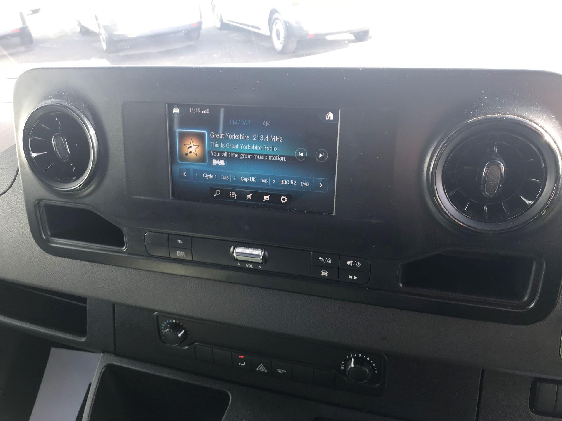 2018 Mercedes-Benz Sprinter 3.5T H2 Van (KM68UGA) Image 14