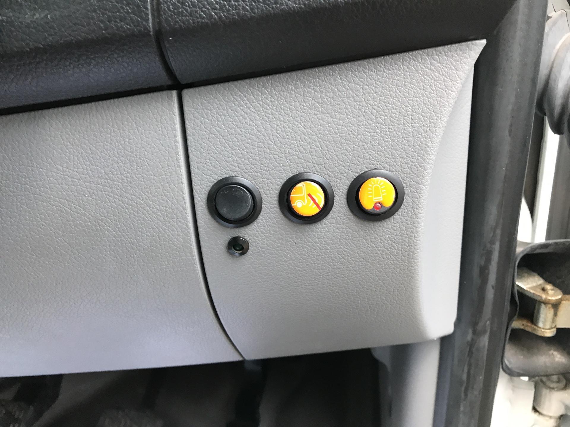 2014 Mercedes-Benz Sprinter 313 CDI WELFARE VAN 129PS EURO 5 (KN14VHP) Image 16