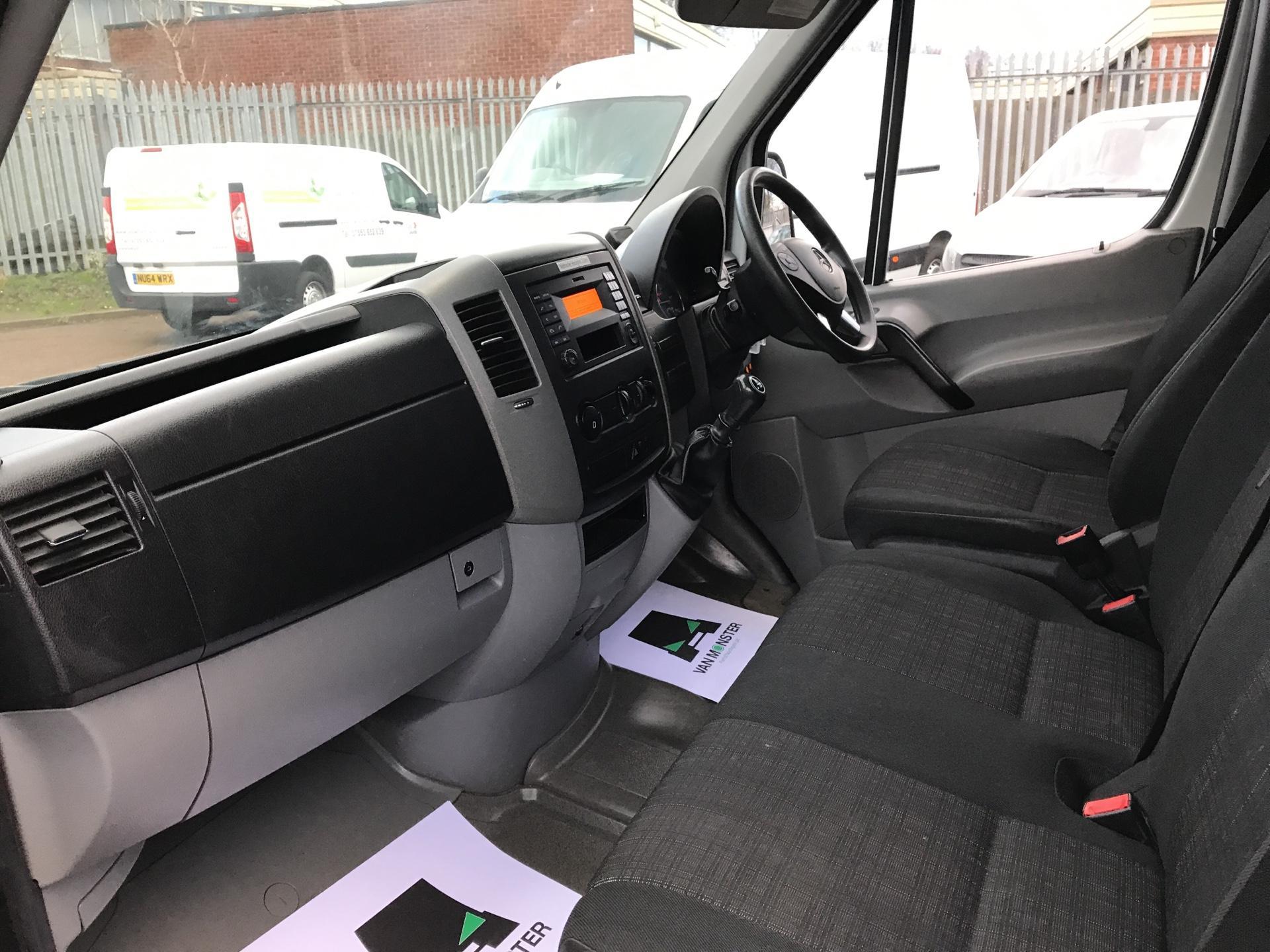 2014 Mercedes-Benz Sprinter 313 CDI WELFARE VAN 129PS EURO 5 (KN14VHP) Image 14