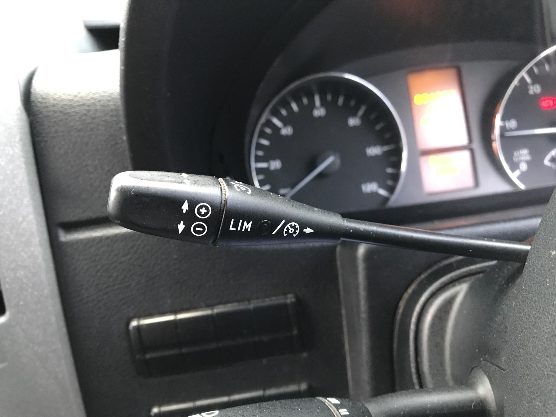 2014 Mercedes-Benz Sprinter 313 CDI WELFARE VAN 129PS EURO 5 (KN14VHP) Image 19