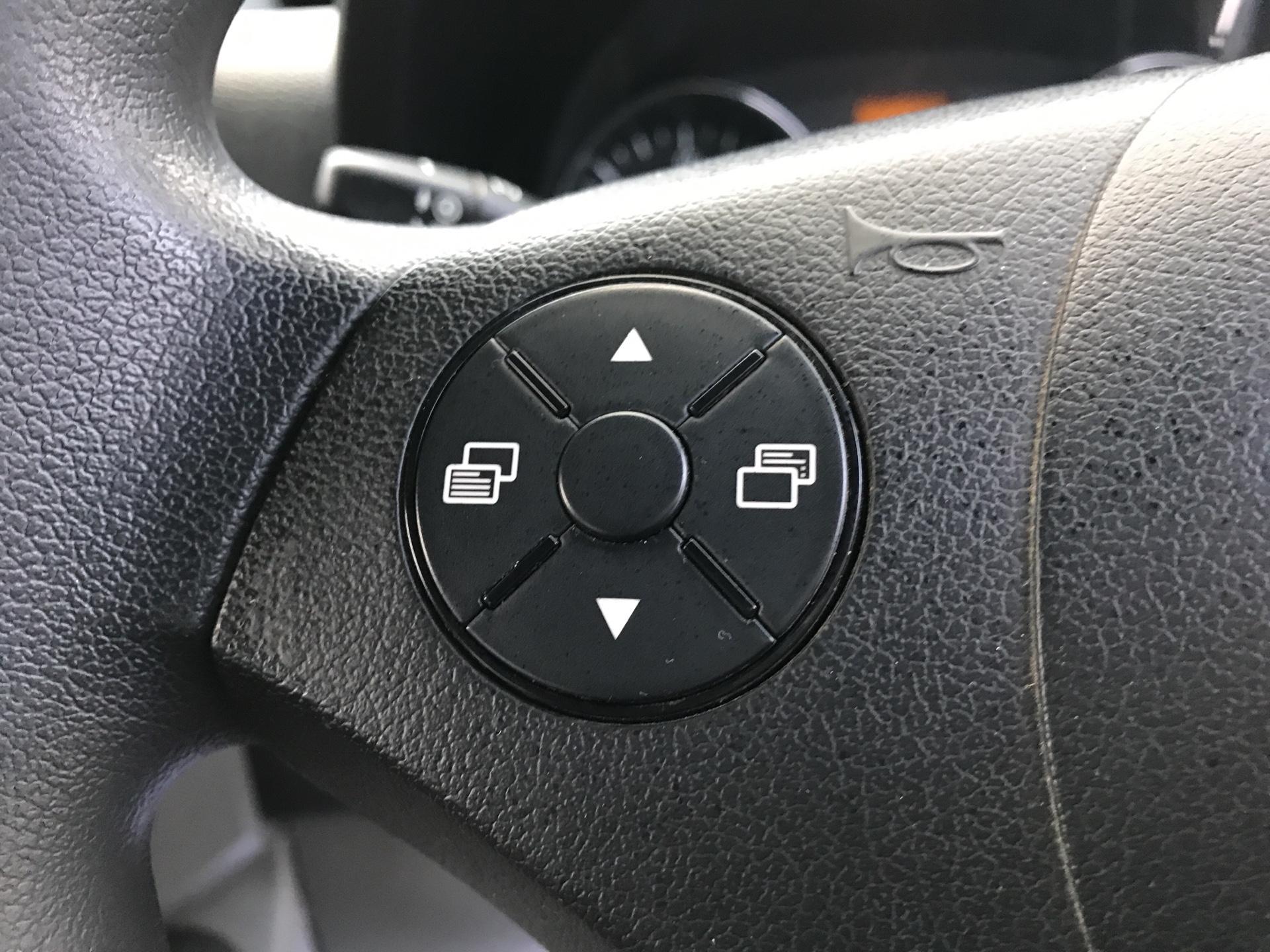2014 Mercedes-Benz Sprinter 313 CDI WELFARE VAN 129PS EURO 5 (KN14VHP) Image 18