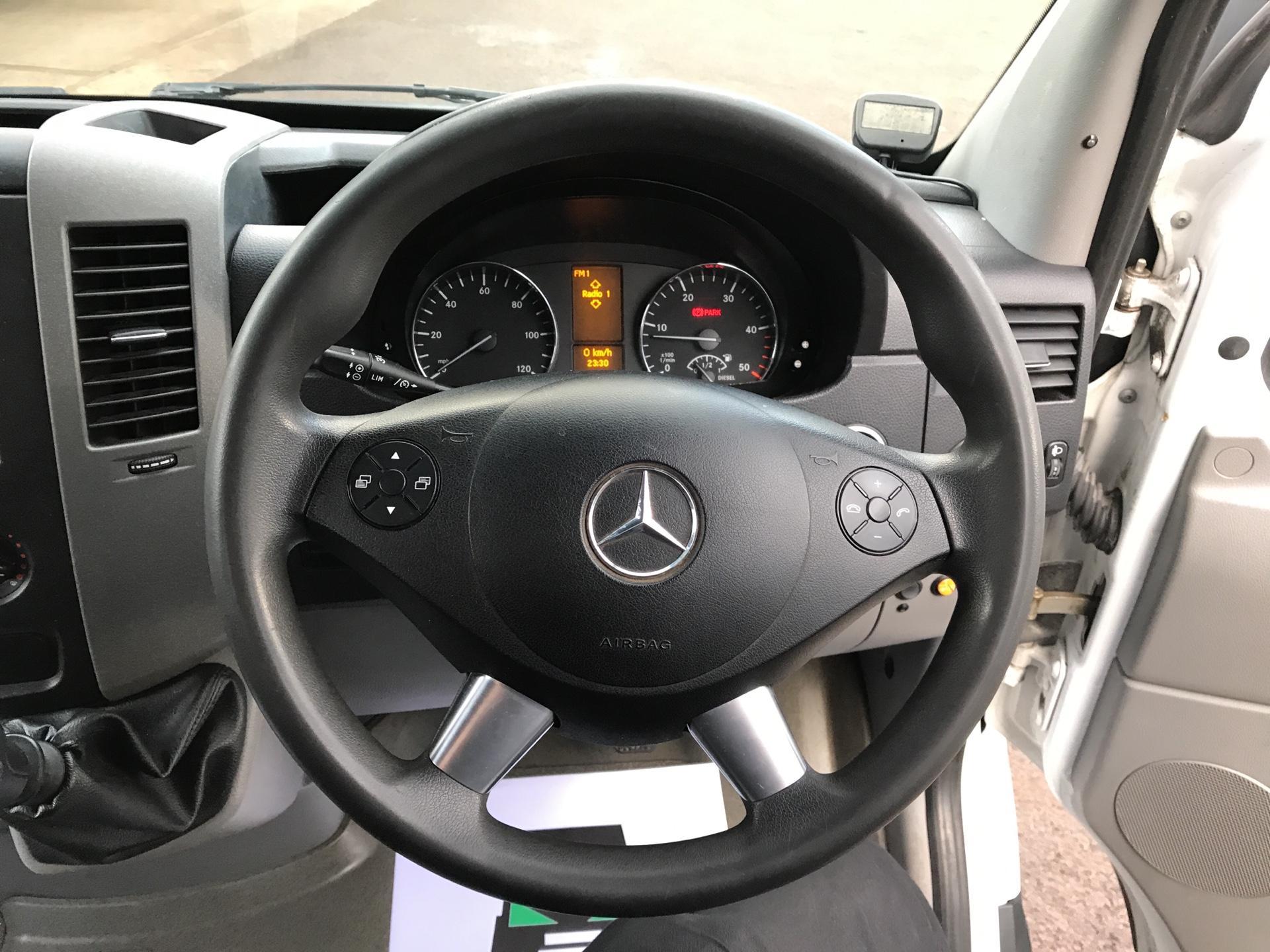 2014 Mercedes-Benz Sprinter 313 CDI WELFARE VAN 129PS EURO 5 (KN14VHP) Image 12