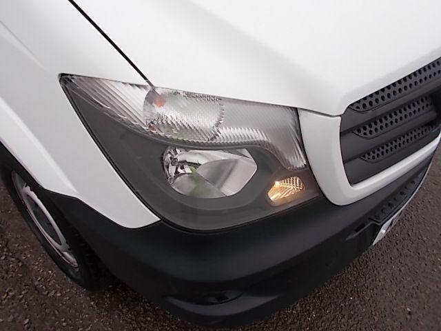 2015 Mercedes-Benz Sprinter  313 LWB DROP SIDE EURO 5 (KN15MWO) Image 14