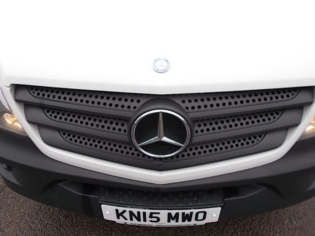 2015 Mercedes-Benz Sprinter  313 LWB DROP SIDE EURO 5 (KN15MWO) Image 13