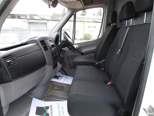 2015 Mercedes-Benz Sprinter  313 MWB H/R EURO 5   *TOW BAR & RACKING* (KN15XTU) Image 33