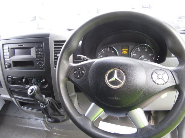 2015 Mercedes-Benz Sprinter  313 MWB H/R EURO 5   *TOW BAR & RACKING* (KN15XTU) Image 21