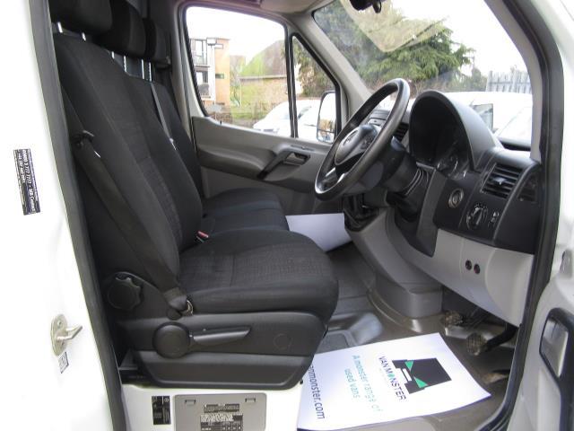 2015 Mercedes-Benz Sprinter  313 MWB H/R EURO 5   *TOW BAR & RACKING* (KN15XTU) Image 29