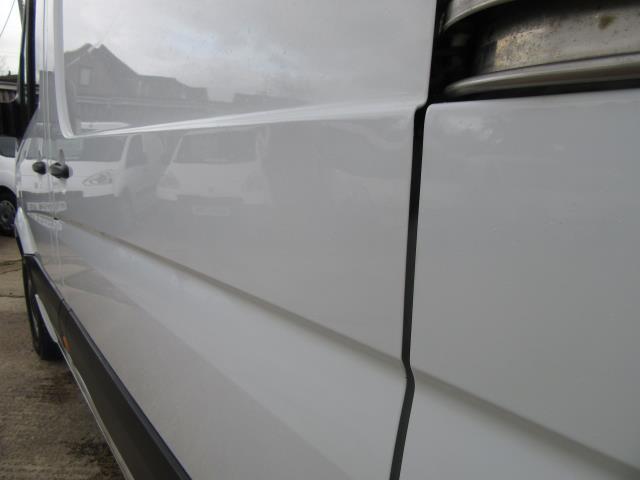 2015 Mercedes-Benz Sprinter  313 MWB H/R EURO 5   *TOW BAR & RACKING* (KN15XTU) Image 42