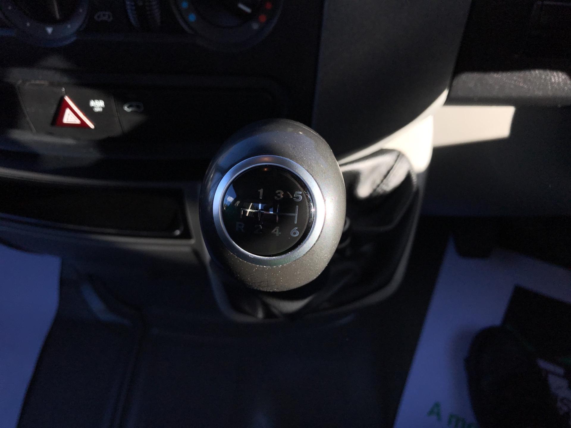 2015 Mercedes-Benz Sprinter  313 LWB 3.5T DROP SIDE EURO 5 (KN15XTY) Image 11