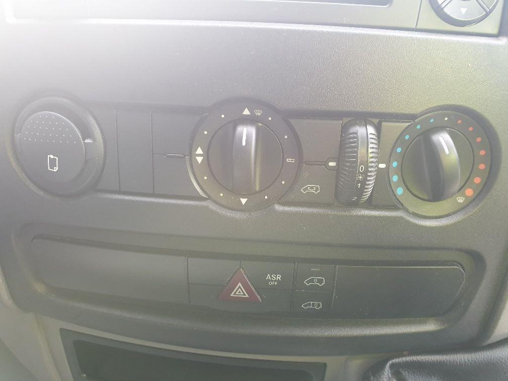 2017 Mercedes-Benz Sprinter 314 LWB H/R VAN EURO 6 (KN17BGK) Image 22