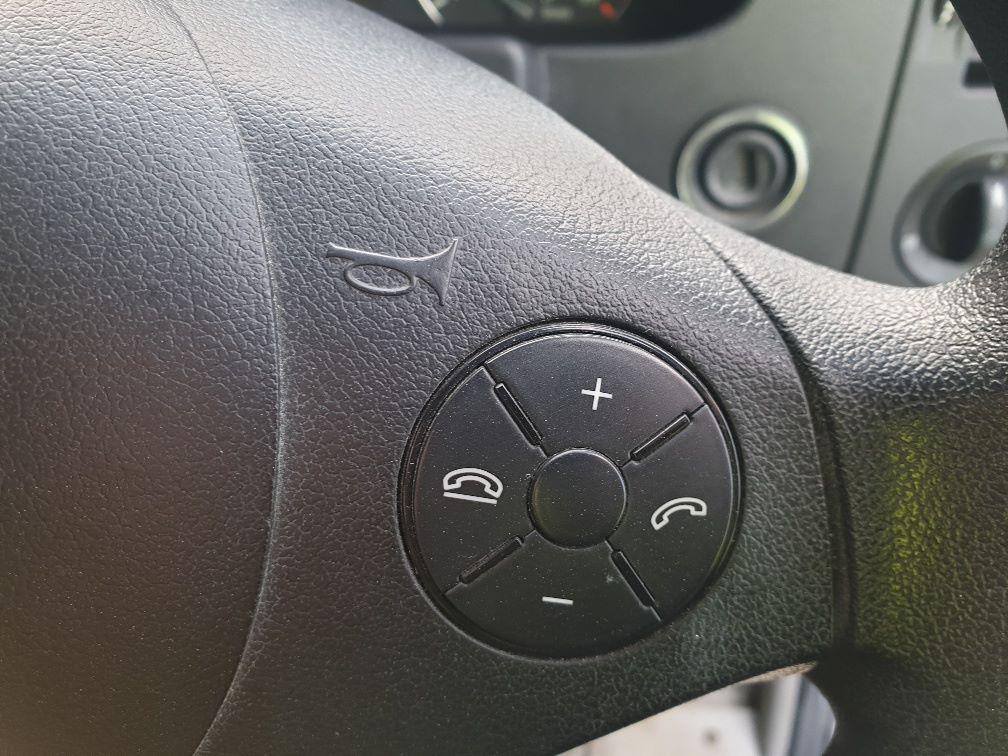 2017 Mercedes-Benz Sprinter 314 LWB H/R VAN EURO 6 (KN17BGK) Image 18
