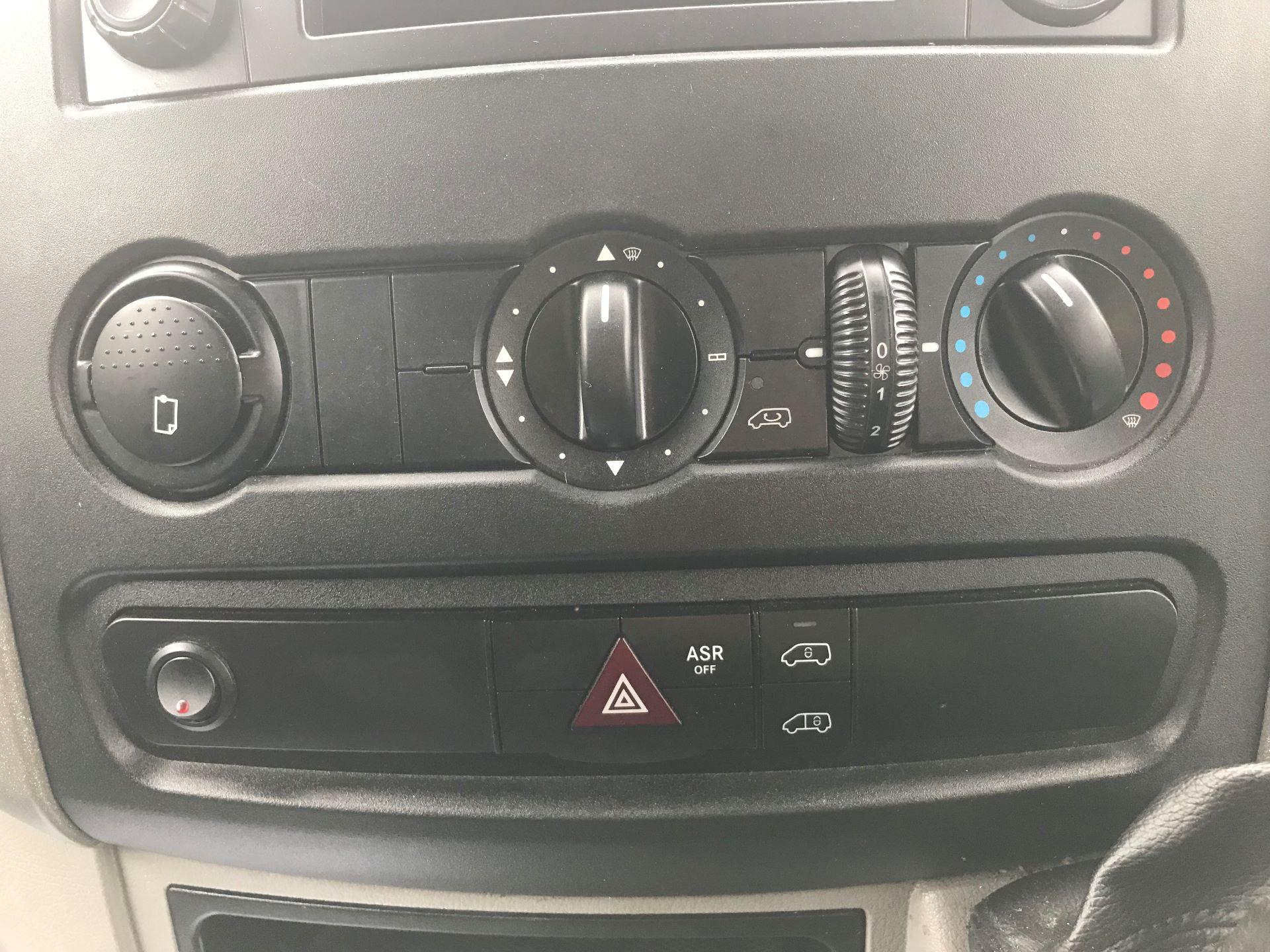 2017 Mercedes-Benz Sprinter  314 LWB H/R VAN EURO 6 (KN17BKO) Image 23