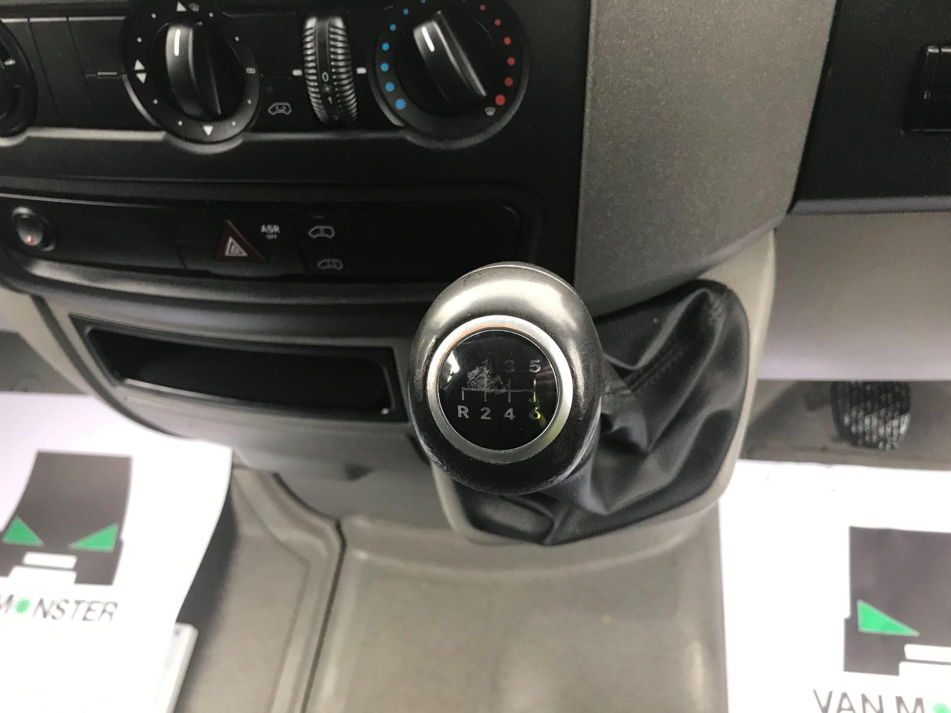 2017 Mercedes-Benz Sprinter  314 LWB H/R VAN EURO 6 (KN17BKO) Image 24