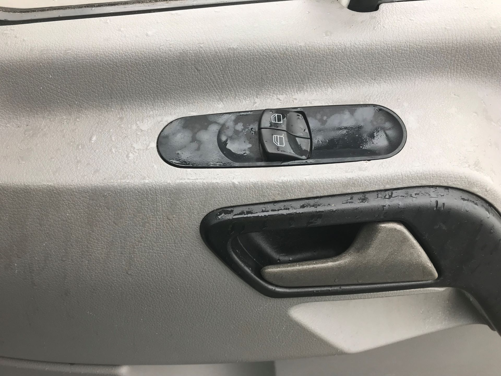 2017 Mercedes-Benz Sprinter  314 LWB H/R VAN EURO 6 (KN17BKO) Image 27