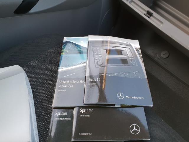 2017 Mercedes-Benz Sprinter 314 LWB H/R VAN EURO 6 (KN17BKX) Image 23
