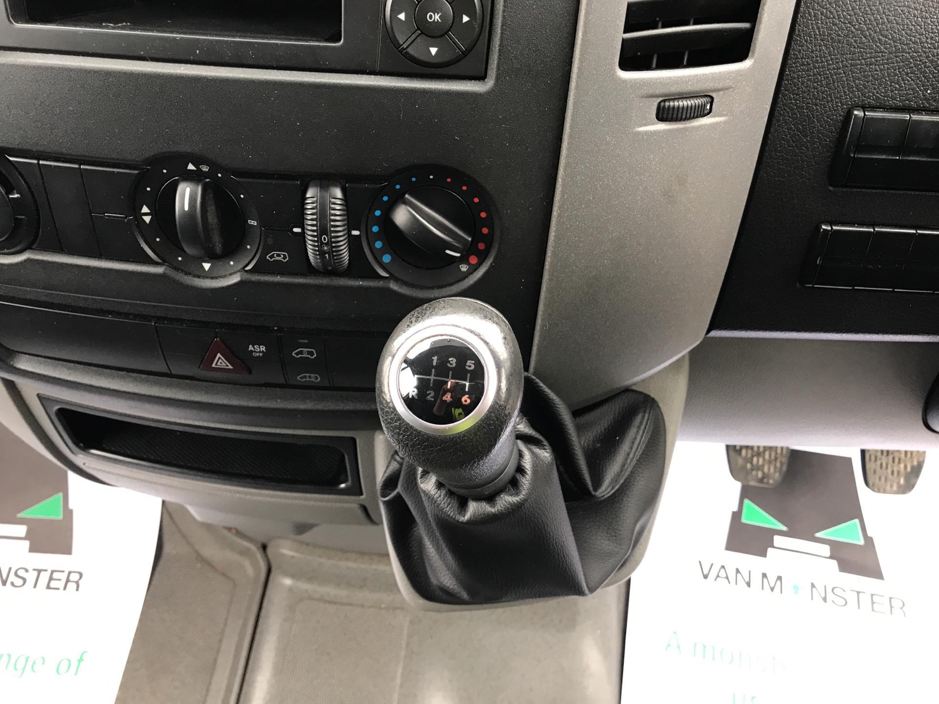 2017 Mercedes-Benz Sprinter 314 LWB H/R VAN EURO 6 (KN17BLZ) Image 11