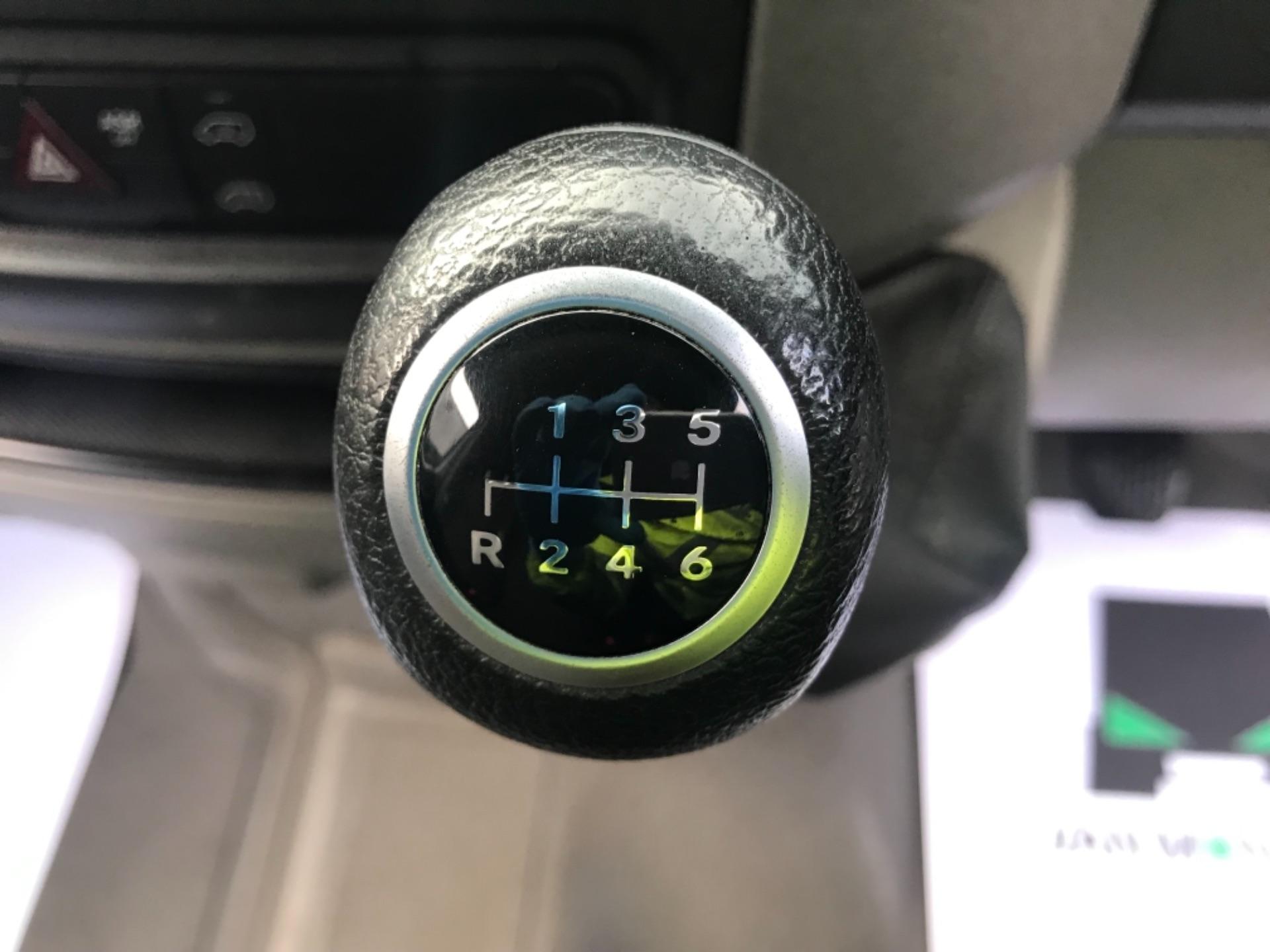 2017 Mercedes-Benz Sprinter 314 MWB H/R BLUE EFFICIENCY VAN EURO 6 (KN17BPY) Image 13