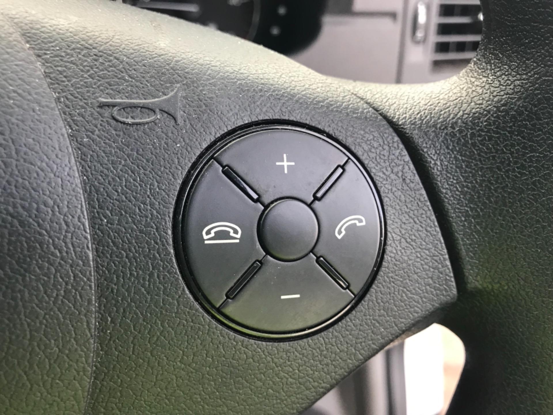 2017 Mercedes-Benz Sprinter 314 MWB H/R BLUE EFFICIENCY VAN EURO 6 (KN17BPY) Image 17