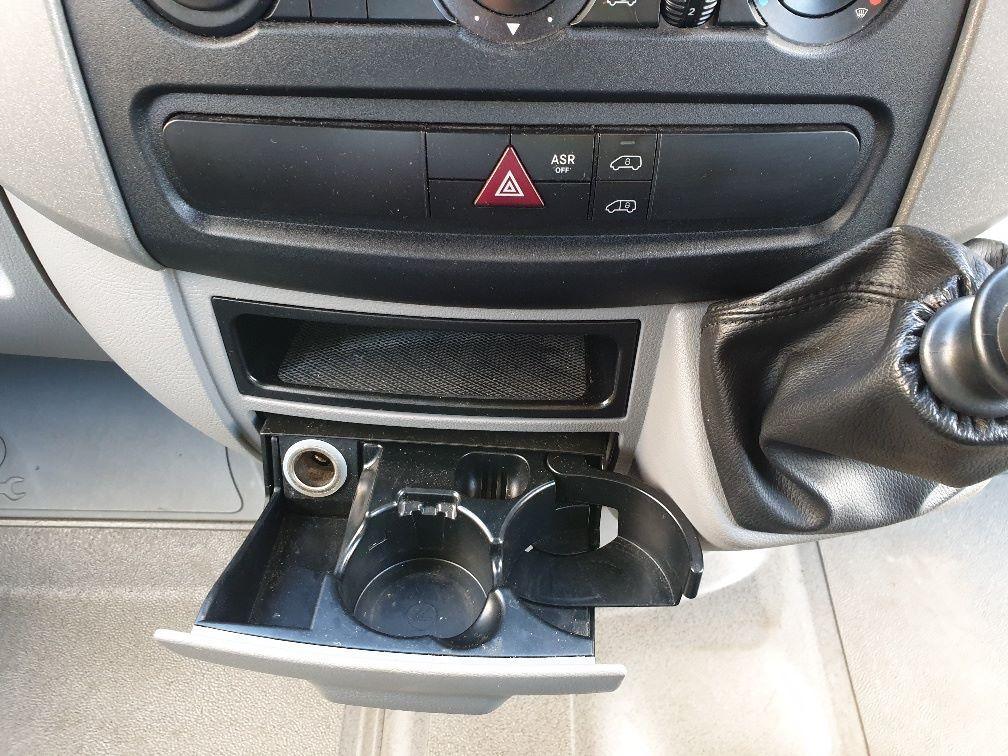 2017 Mercedes-Benz Sprinter 314 MWB H/R VAN EURO 6 (KN17BSU) Image 26