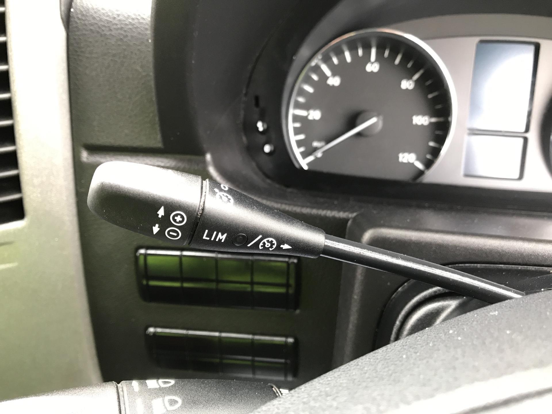 2017 Mercedes-Benz Sprinter  314 LWB H/R VAN EURO 6 (KN17BSY) Image 24