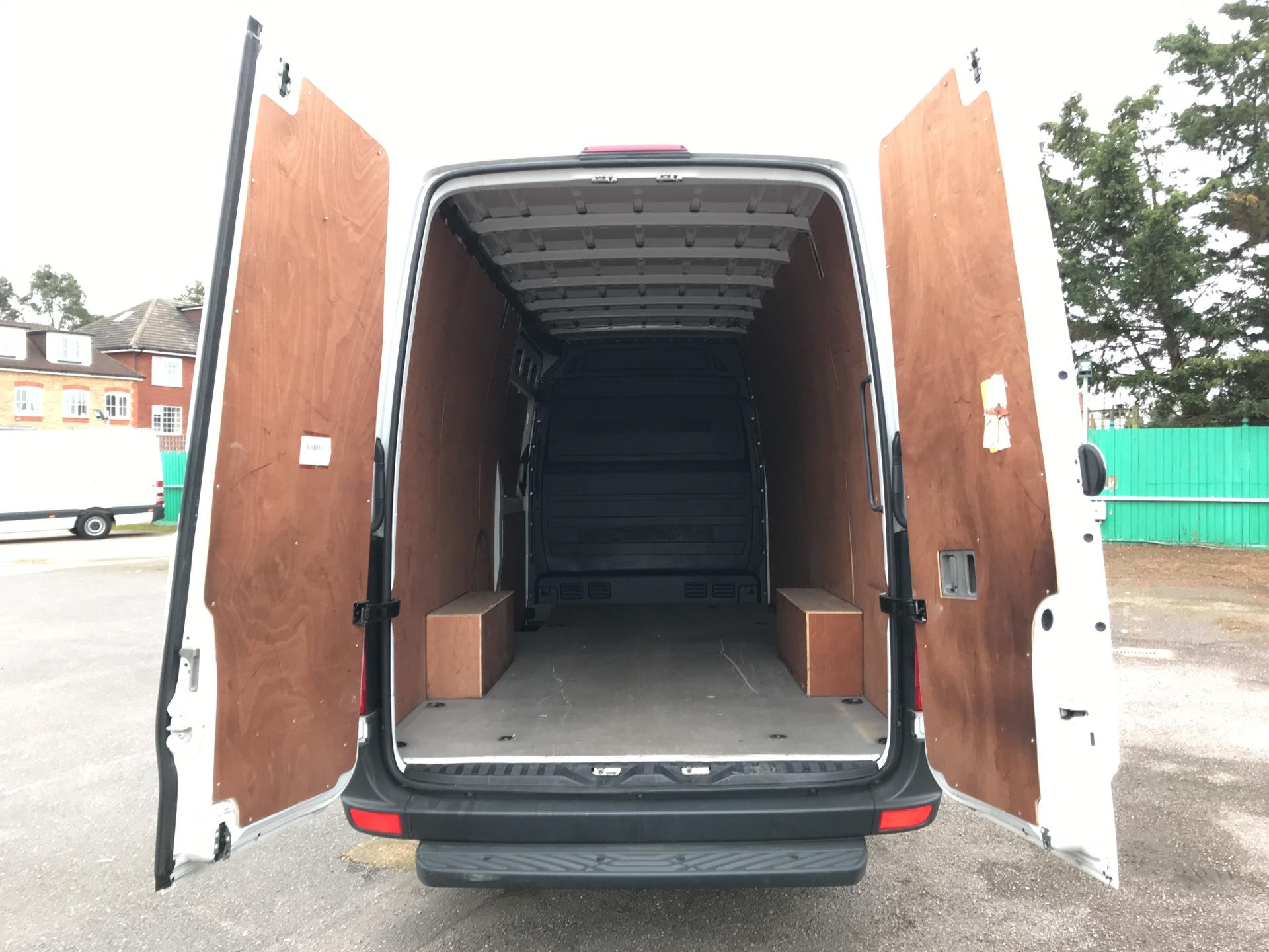 2017 Mercedes-Benz Sprinter  314 LWB H/R VAN EURO 6 (KN17BSY) Image 18