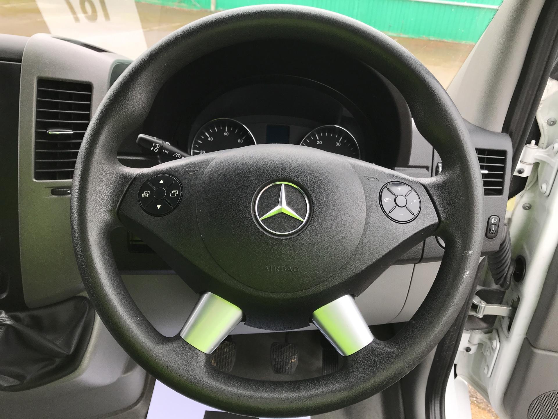 2017 Mercedes-Benz Sprinter  314 LWB H/R VAN EURO 6 (KN17BSY) Image 12
