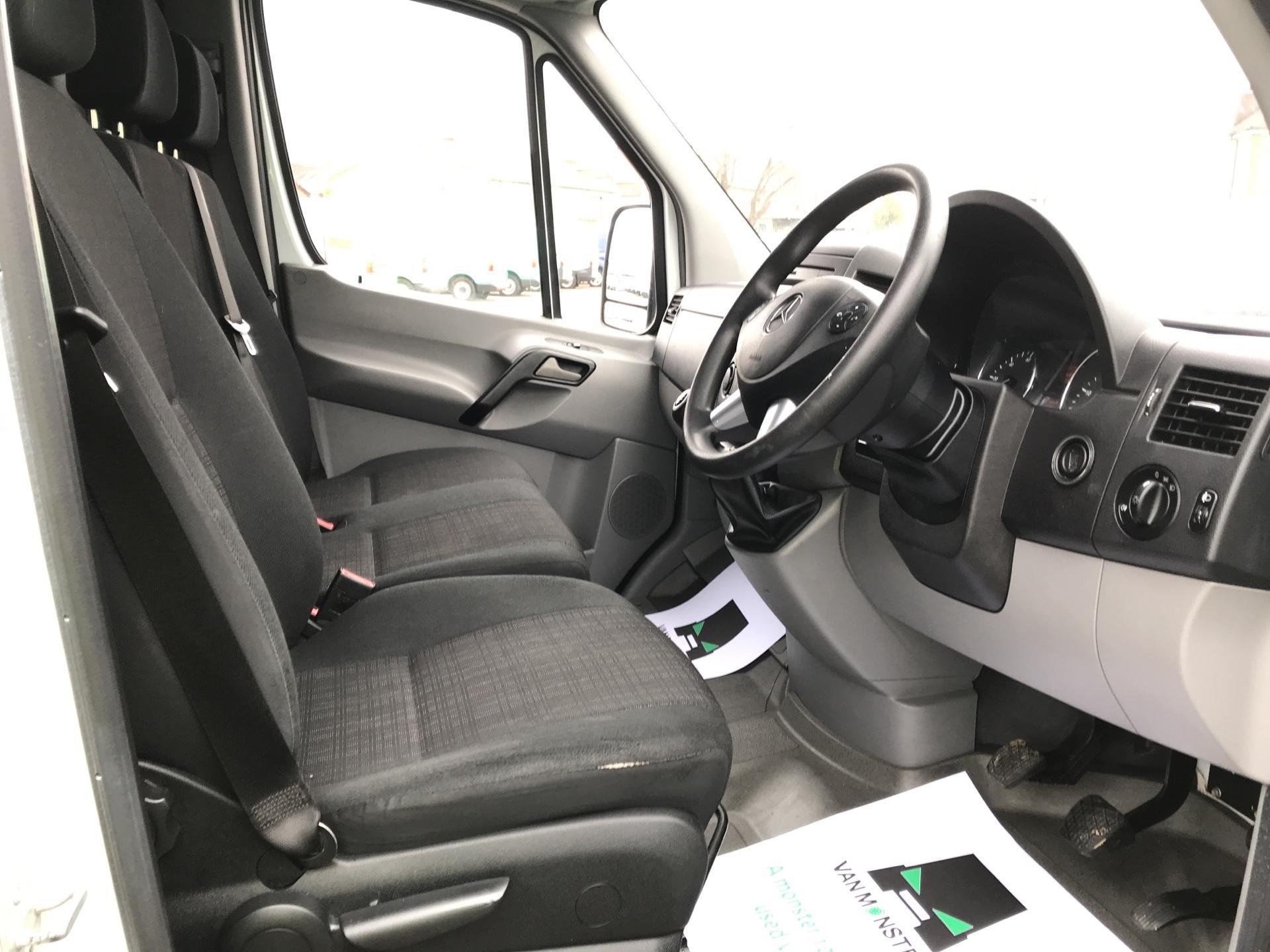 2017 Mercedes-Benz Sprinter  314 LWB H/R VAN EURO 6 (KN17BSY) Image 9