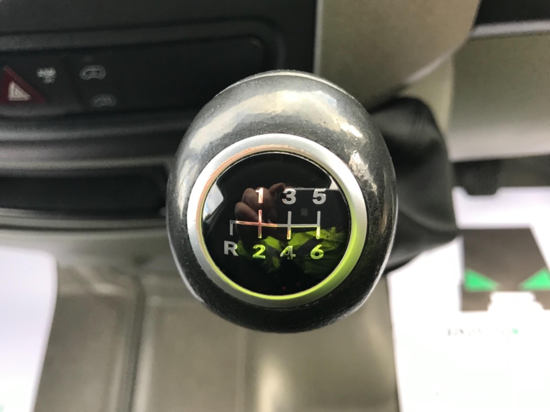 2017 Mercedes-Benz Sprinter  314 LWB H/R VAN EURO 6 (KN17BUP) Image 14
