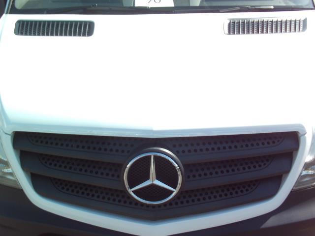 2017 Mercedes-Benz Sprinter 314 LWB H/R VAN EURO 6 (KN17BVC) Image 12