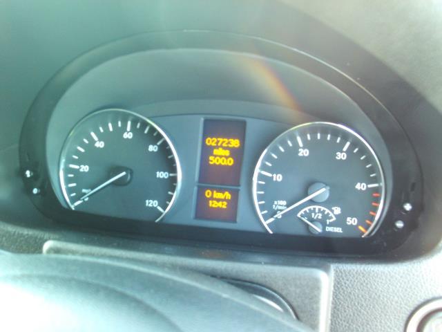 2017 Mercedes-Benz Sprinter 314 LWB H/R VAN EURO 6 (KN17BVC) Image 20