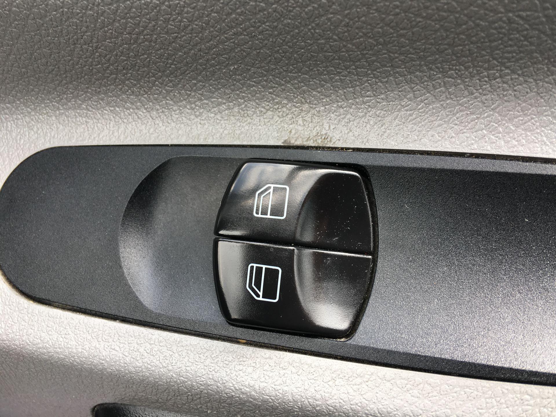2017 Mercedes-Benz Sprinter 314 CDI LWB HIGH ROOF VAN EURO 6 (KN17BVH) Image 7