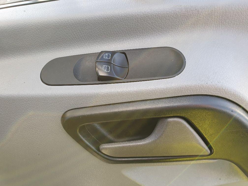 2017 Mercedes-Benz Sprinter 314 LWB H/R VAN EURO 6 (KN17BWP) Image 16