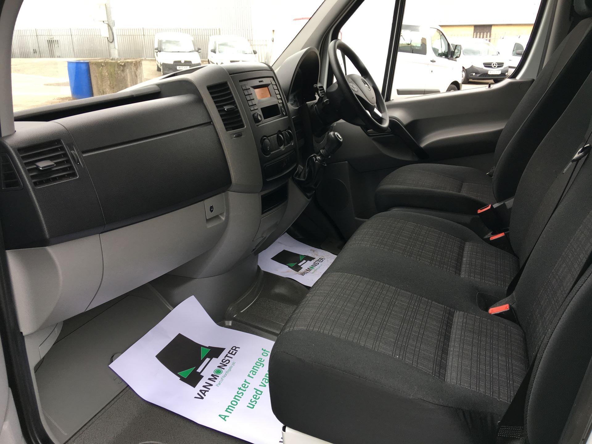 2017 Mercedes-Benz Sprinter 314 CDI LWB HIGH ROOF VAN EURO 6 (KN17BYF) Image 14