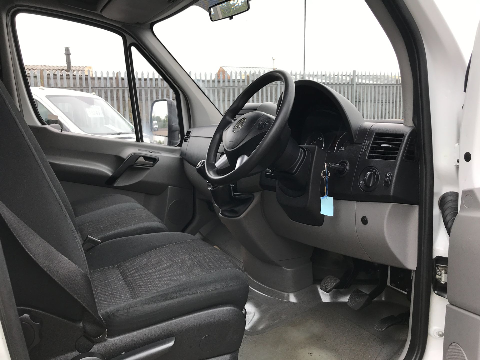 2017 Mercedes-Benz Sprinter 314CDI 13FT DROPSIDE 140PS EURO 6 (KN17OBS) Image 13