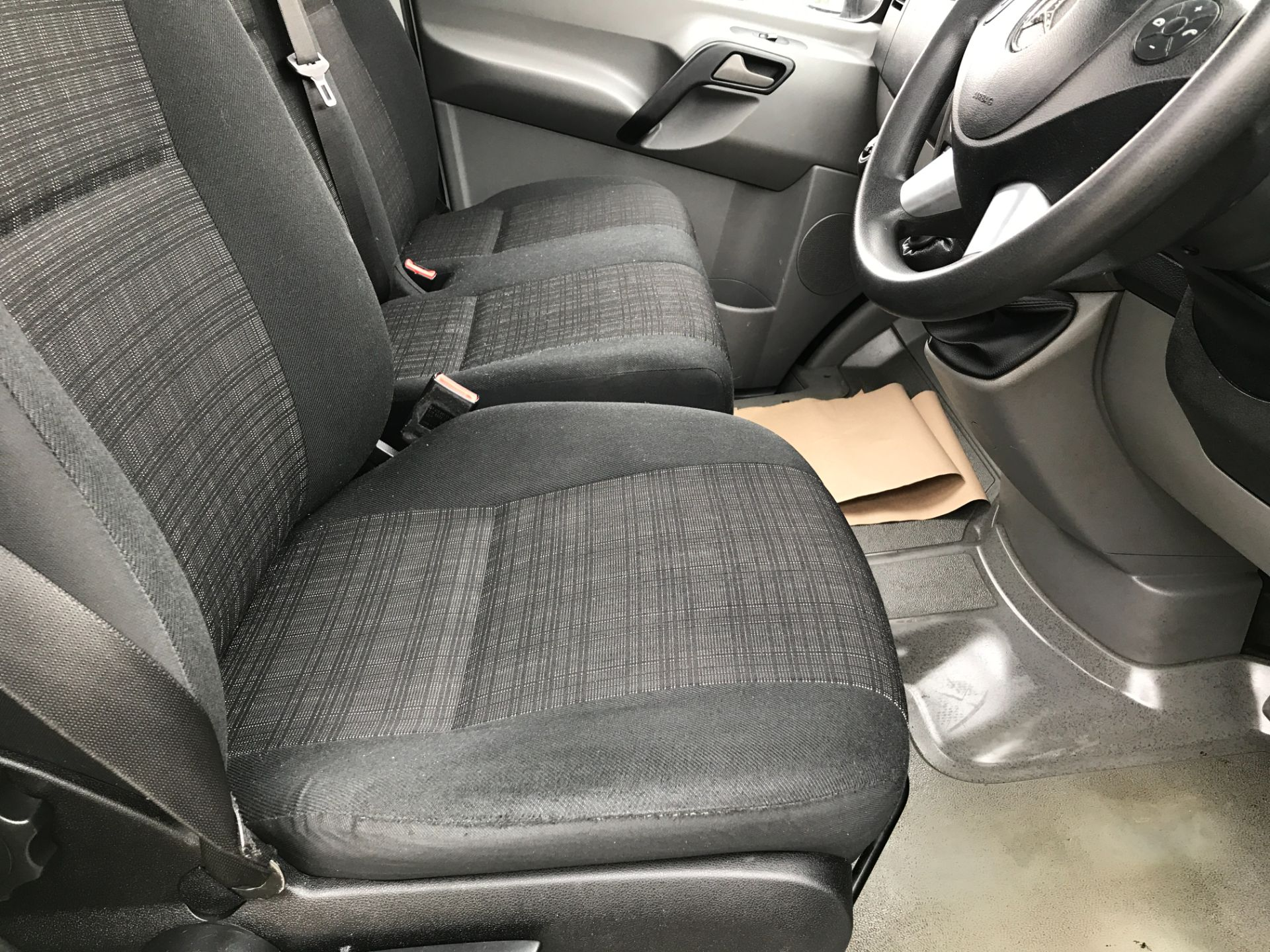 2017 Mercedes-Benz Sprinter 314CDI 13FT DROPSIDE 140PS EURO 6 (KN17OBS) Image 7