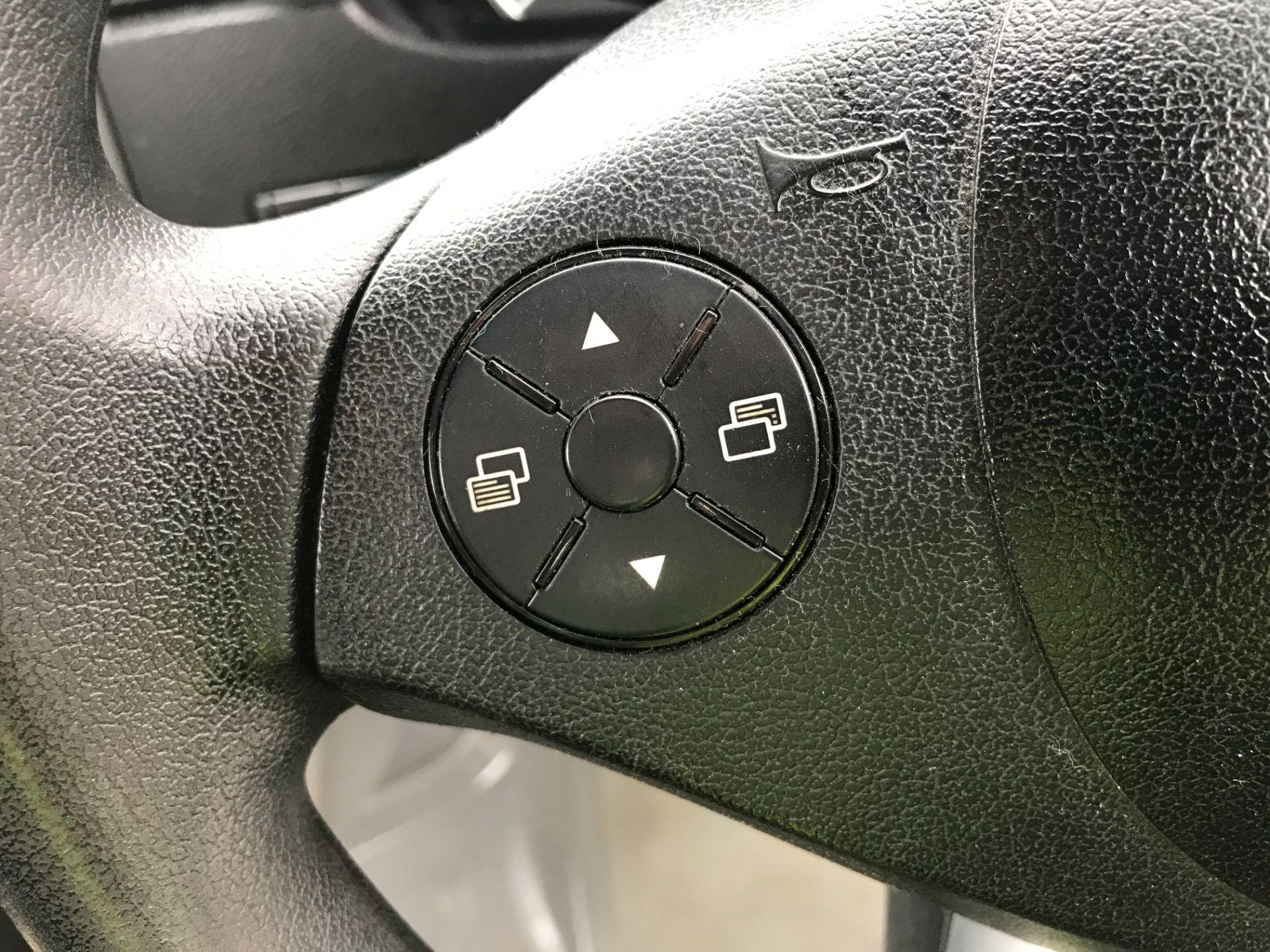 2017 Mercedes-Benz Sprinter 314CDI 13FT DROPSIDE 140PS EURO 6 (KN17OBS) Image 20