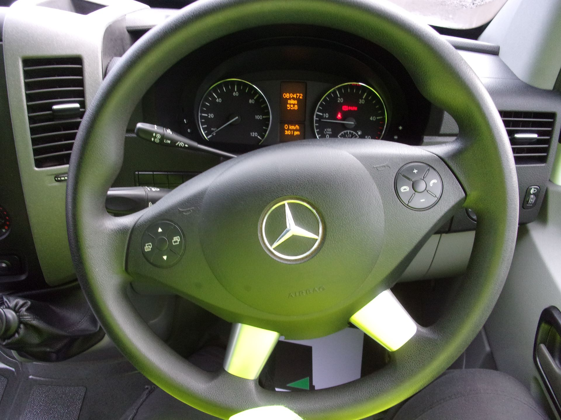 2017 Mercedes-Benz Sprinter 314 CDI MWB HIGH ROOF VAN EURO 6 (KN17ODJ) Image 5