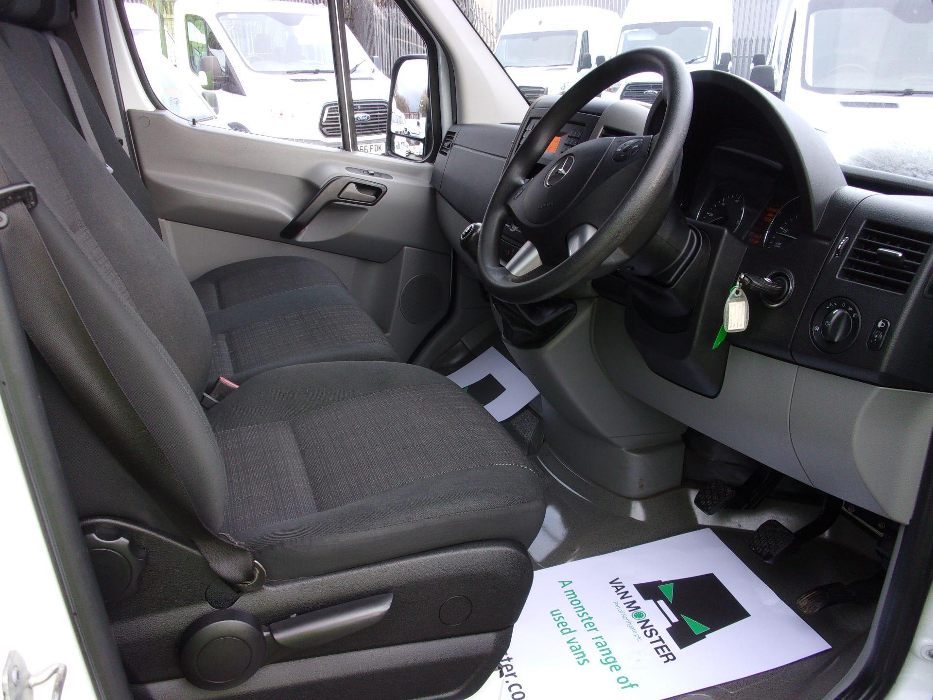 2017 Mercedes-Benz Sprinter 314 CDI MWB HIGH ROOF VAN EURO 6 (KN17ODJ) Image 2
