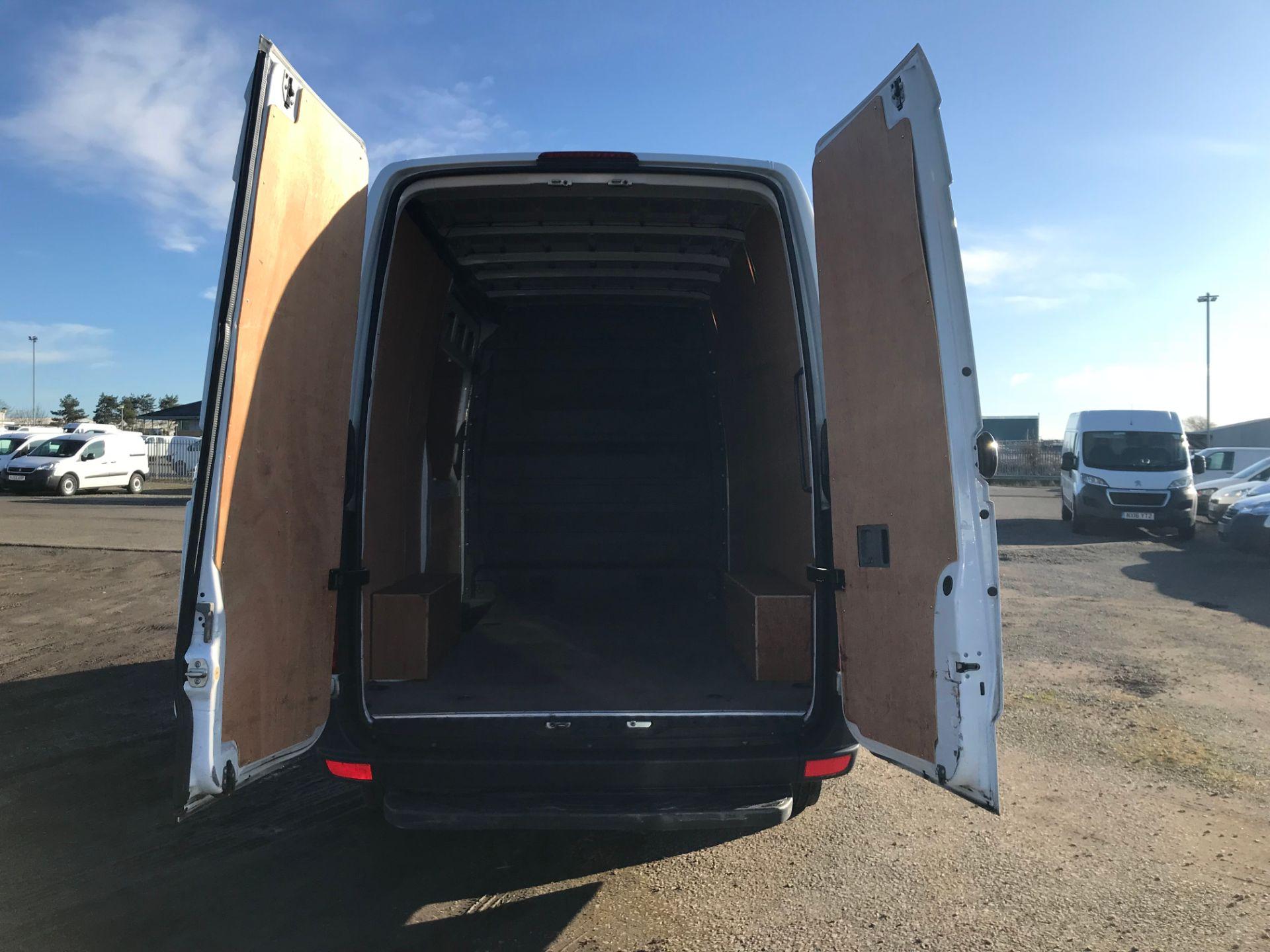 2017 Mercedes-Benz Sprinter 3.5T High Roof Van (KN17ODK) Image 17