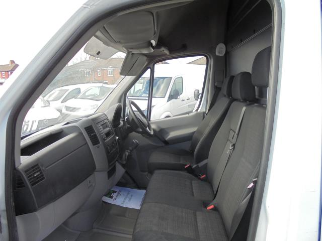 2014 Mercedes-Benz Sprinter  313 MWB H/R EURO 5 (KN64JDX) Image 19