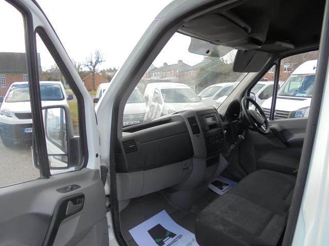 2014 Mercedes-Benz Sprinter  313 MWB H/R EURO 5 (KN64JDX) Image 18