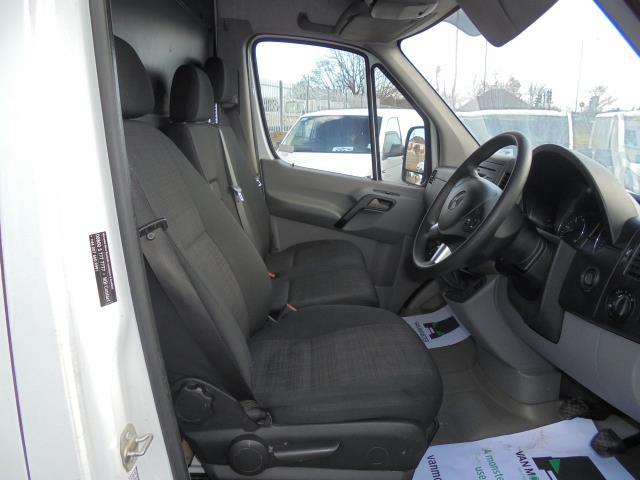 2014 Mercedes-Benz Sprinter  313 MWB H/R EURO 5 (KN64JDX) Image 5