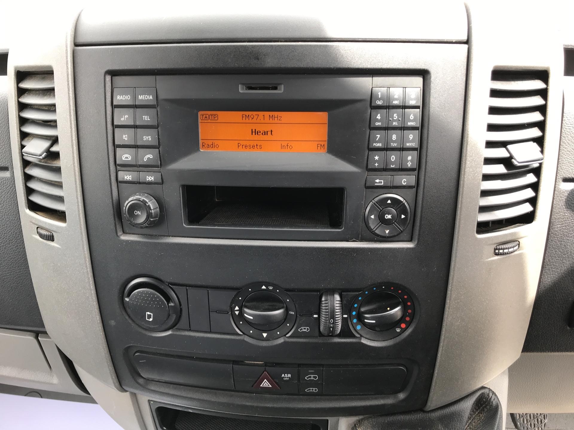 2015 Mercedes-Benz Sprinter 313 MWB H/R EURO 5 (KN64XBB) Image 10