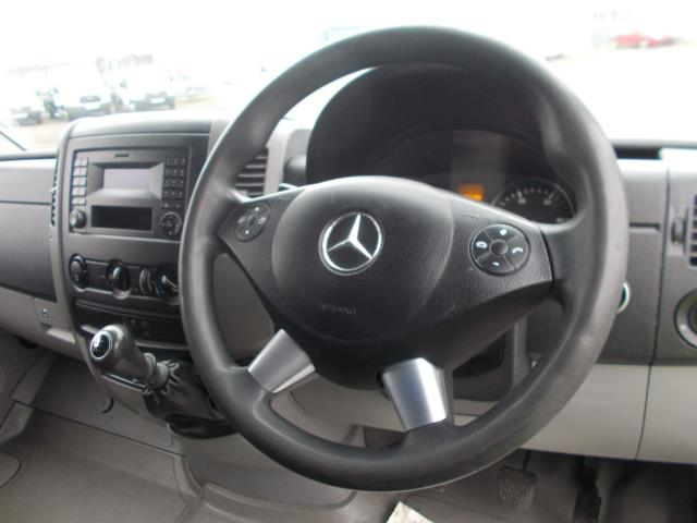 2014 Mercedes-Benz Sprinter  313 LWB H/R EURO 5 (KN64XDE) Image 20