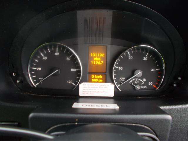 2014 Mercedes-Benz Sprinter  313 LWB H/R EURO 5 (KN64XDE) Image 21