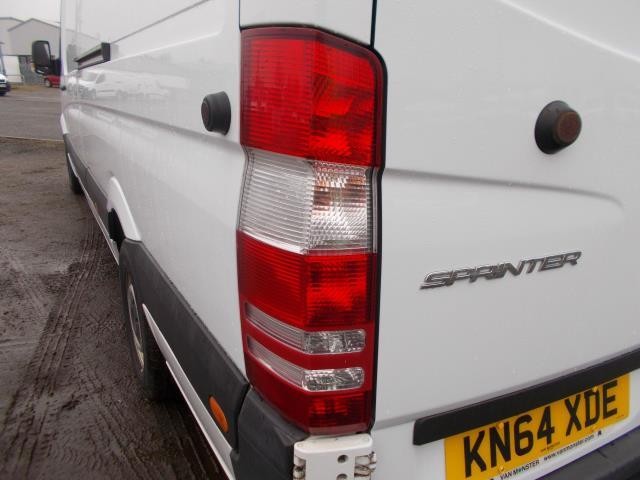 2014 Mercedes-Benz Sprinter  313 LWB H/R EURO 5 (KN64XDE) Image 13